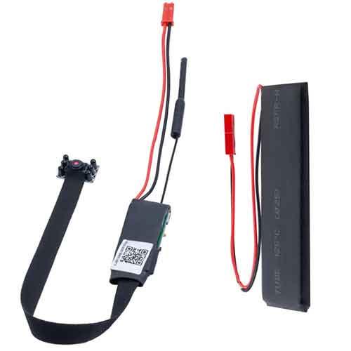 camera mini không dây wifi kết nối điện thoại V99