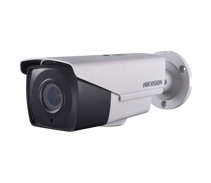 Mẫu camera chống trộm ngoài trời của hikvision
