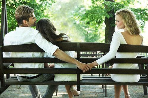 những cách theo dõi vợ chồng ngoại tình chính xác
