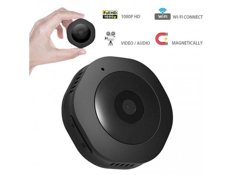 camera ngụy trang mini H6