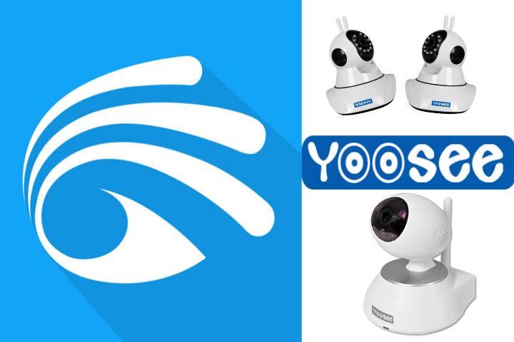 camera chống trộm yoosee