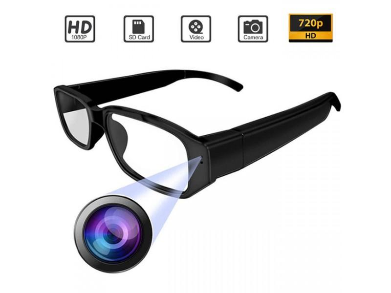 camera ngụy trang mắt kính