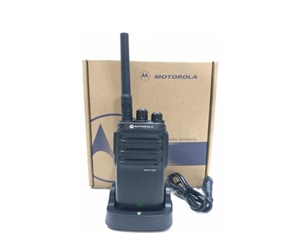Máy bộ đàm Motorola XIR-C1650