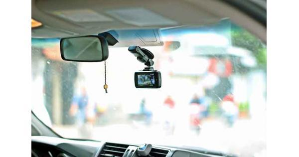 Lắp camera hành trình tại Quận 12 nhanh chóng