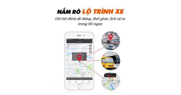 Cách định vị xe máy bằng điện thoại iphone, samsung chính xác