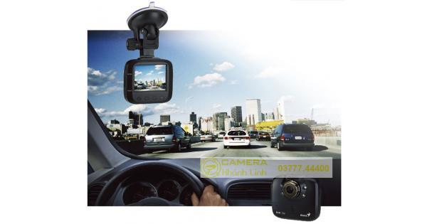Địa Chỉ Gắn/Lắp Camera Gành Trình Ô Tô tại TPHCM Giá Rẻ