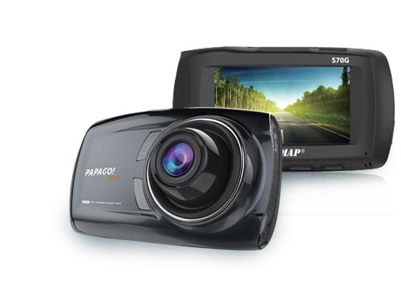 Camera hành trình Vietmap PAPAGO GoSafe 790