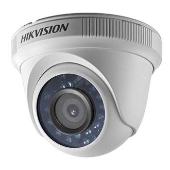 Camera Hikvision DS-2CE56C0T-IRP 1MP HD 720P, Dome Hồng Ngoại 20m