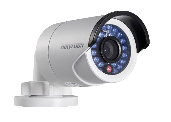 Camera Hikvision DS-2CE16C0T-IRP 1MP HD 720P, Thân Hồng Ngoại 20m Chống Nước