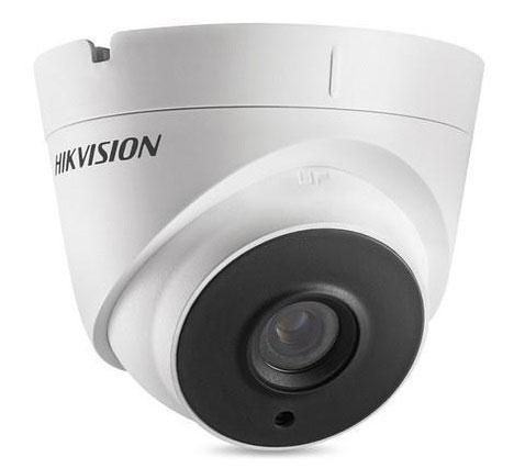 Camera Hikvision DS-2CE56C0T-IT3 Dome Hồng Ngoại 40m 1.0M – HD 720P