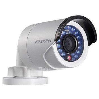 Camera Hikvision DS-2CE16D0T-IRP 2MP Full HD 1080P, Hồng Ngoại 20m Dạng Thân