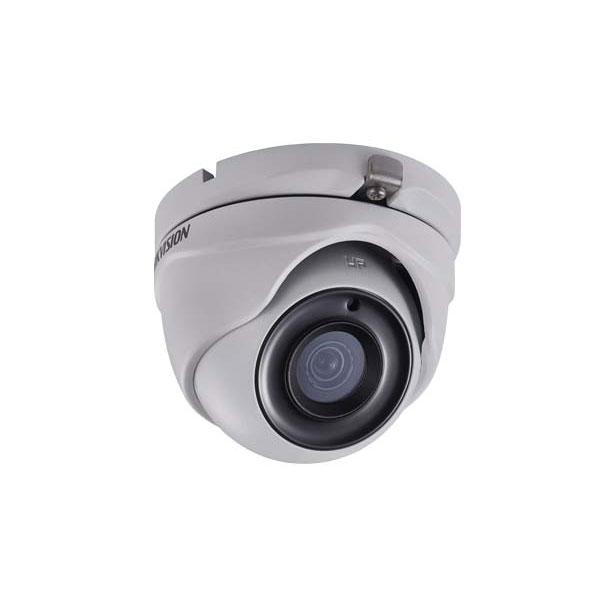 Camera Hikvision DS-2CE56F1T-ITP – Plastic Dome 3MP Hồng Ngoại EXIR 20m