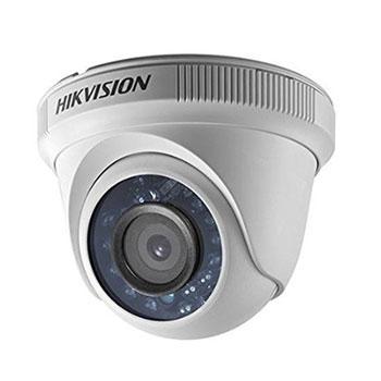Camera Hikvision DS-2CE56D0T-IR 2MP Full HD 1080P Dome Hồng Ngoại 20m