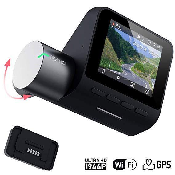 Camera Hành Trình Xiaomi 70mai Pro