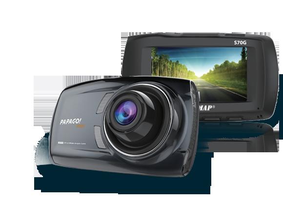 Camera hành trình GS70G