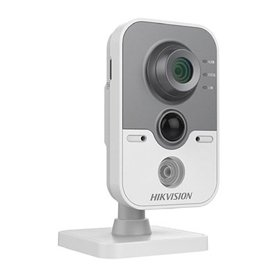 Camera Hikvision DS-2CD2420F-IW IP Cube Wifi 2.0M ...