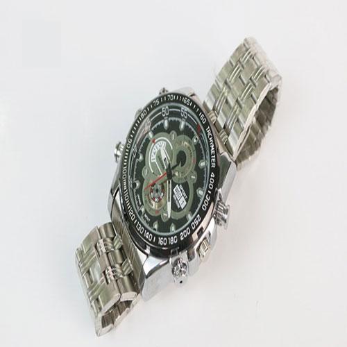 Camera ngụy trang đồng hồ đeo tay AT177