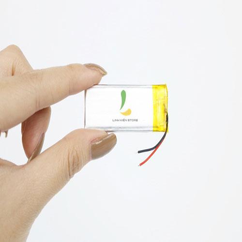 Pin Camera Ngụy Trang GSD 10