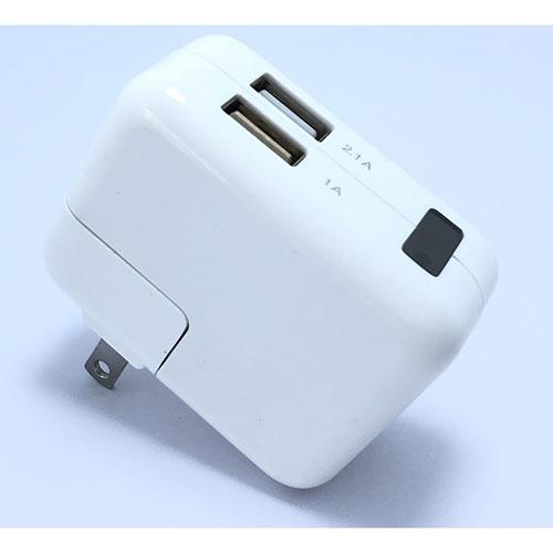 Camera Ngụy Trang Dock Sạc 2 Cổng USB