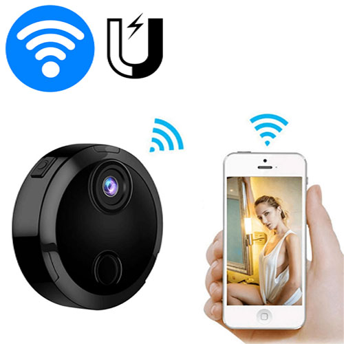 Camera mini siêu nhỏ HDQ15 HD 1080P