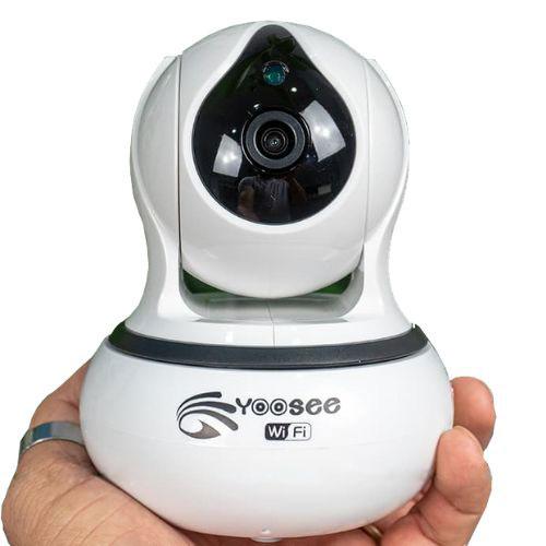 Camera IP Wifi Yoosee Thế Hệ Mới GW-999R/W 720p