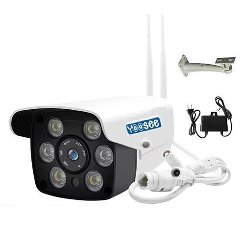 Camera Wifi không dây ngoài trời Yoosee HD 720p