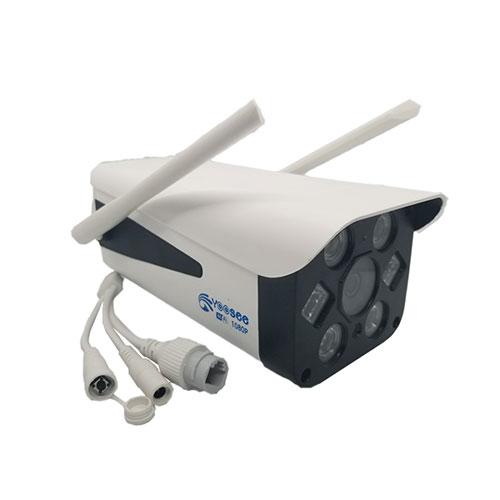 Camera Wifi không dây ngoài trời Yoosee FHD 1080p