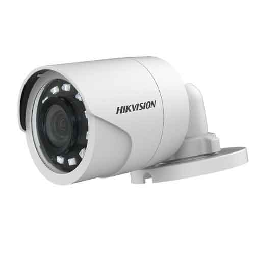 Camera Hikvision DS-2CE16D0T-IR 2MP Full HD 1080P Thân Kim Loại Chống Nước