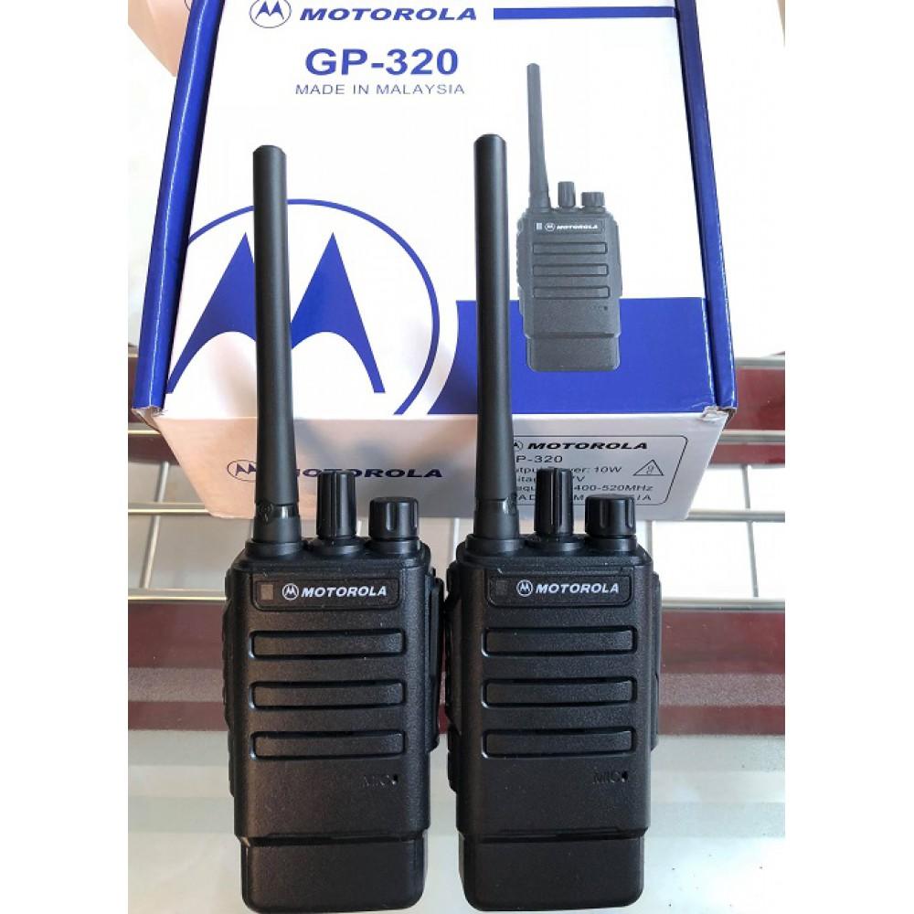 Máy bộ đàm Motorola GP-320