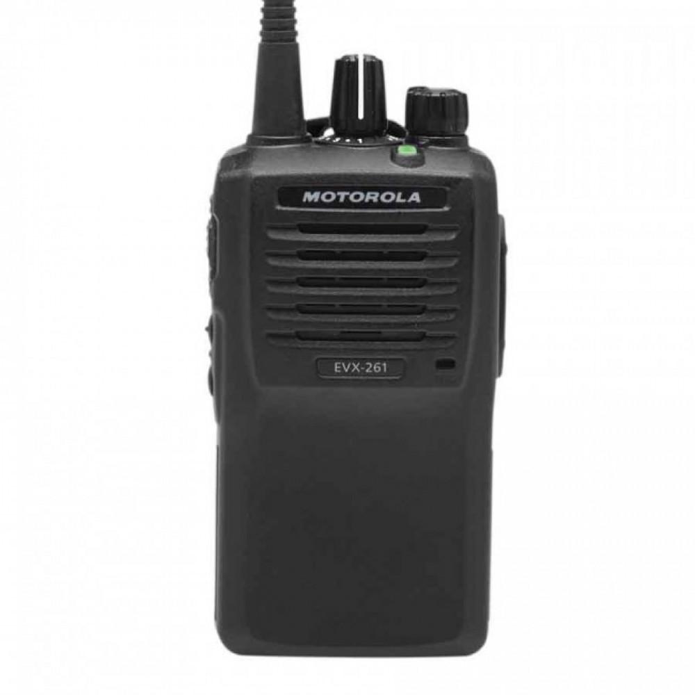Máy bộ đàm Motorola Digital EVX-261