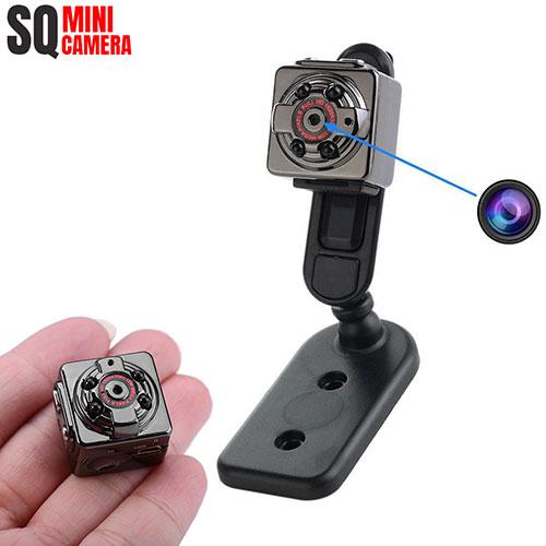 Camera hành trình SQ8 Full HD - Có ghi tiếng động