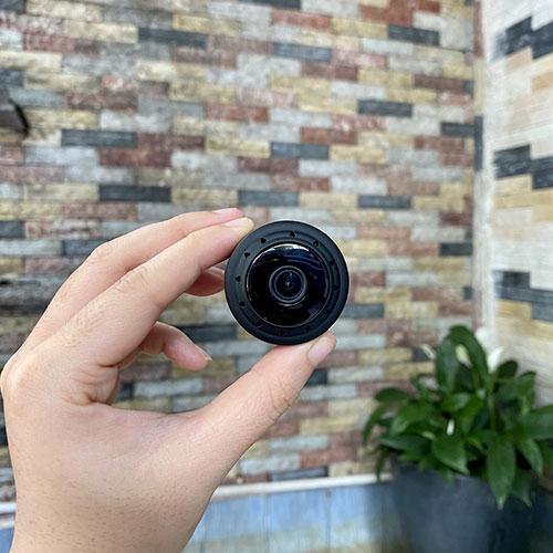 Camera mini V11 có wifi hồng ngoại quay ban đêm ch...