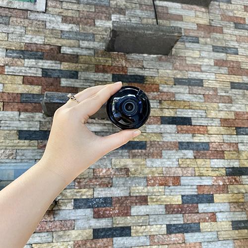 Camera Mini có wifi xem được ban đêm V8 plus